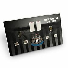 Newcastle United FC Plug Socket Skin Football Soccer EPL