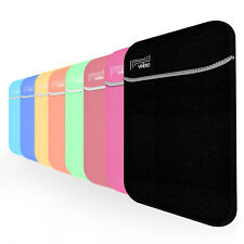 "Carrying Sleeve Neoprene Cover Bag Case For 7"" - 17"" inch Laptop / iPad / Tablet"
