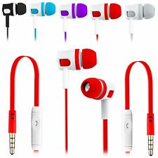 In ear Headphone Headset for Apple,Samsung,Motorola,Micromax,Sony,Lenovo,Dell,Pc