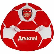 Arsenal FC Inflatable Chair Football Soccer EPL