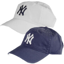 Mens New Era NY Yankees Major League Baseball Cap New York Trucker Hat