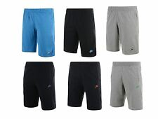 Nike New Mens Jogging Shorts Gym Training Fleece Shorts With Pocket Top Shorts