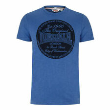 Lonsdale London T-Shirt Dorking, NEU