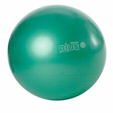 GYMNIC PLUS BALL Sitzball Therapie Prävention Sport Fitness Aerobic Gymnastik
