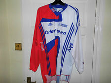 Team GB SKY cycling bike jersey Adidas shirt top