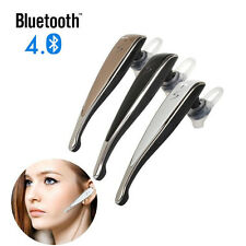Wireless Bluetooth Stereo Cuffia Auricolare per iPhone iPad Samsung