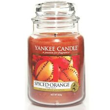 Spiced Orange Giara Yankee Candle Yankee Candle YCG076