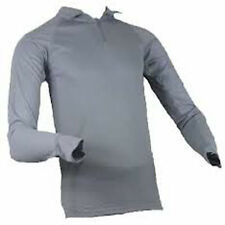 NEW RUCANOR UNISEX ADULTS THERMALS 2 PIECE BASE LAYER GREY  M L XL XXL