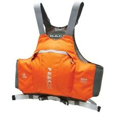 Peak UK Fiume Gilet PFD Buoyancy Aiuto Kayak Canoa Gommone White water