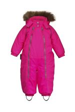 Ticket to Heaven Baby Baggie Suit Pink