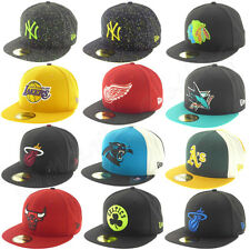 New ERA Hat 59FIFTY Cap NY NEW MLB Hat ORIGINAL BASEBALL Cap Several 6
