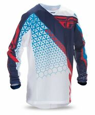 MAGLIE CROSS ASSORTITE VARIE COLORAZIONI FLY RACING KINETIC MESH TRIFECTA