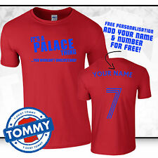 Crystal Palace Fan T-Shirt, It's A Palace Thing T-Shirt, CPFC,