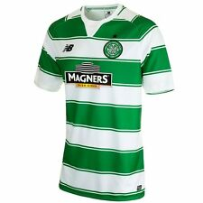 Glasgow Celtic Home Jersey 2015 - 2016
