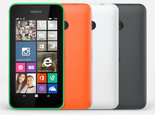 Nokia Lumia 530 Replacement Battery Door Back Shell Case Cover Housing Panel