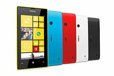 Nokia Lumia 520/525 Replacement Battery Door Back Shell Case Cover Housing Panel