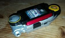 Vintage Bandai Power Rangers Operation Overdrive morpher toy