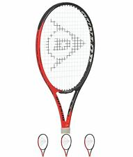 GINNASTICA Dunlop Apex Power Racchetta tennis Grey/White/Red
