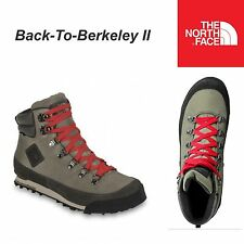 THE NORTH FACE BACK TO BERKELEY Scarpe Scarponi Impermeabili Invernali