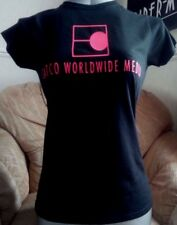 """SUPERGIRL INSPIRED """"CATCO WORLDWIDE MEDIA"""" LADIES FITTED T-SHIRT, NEW IN STOCK"""