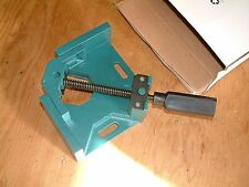 WELDERS CORNER CLAMP MITRE CLAMP right angle clamp with 70mm jaws