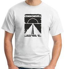 T-shirt TF0015 inspired by The Cannonball Run