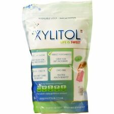 Xylitol - Xylitol Sweetener Pouch   1000g - BIG Multipack Savings