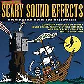 Son of Scary Sound Effects by Various Artists (Cassette  Rhino... New Halloween