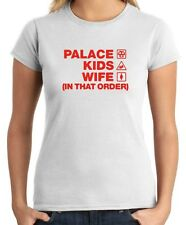 T-shirt Donna WC1058 palace-kids-wife-order-tshirt design