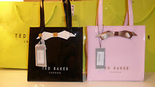 TED BAKER SMALL RYCON TOTE/SHOPPER BAG