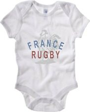 Body neonato T0964 france rugby sport
