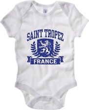 Body neonato TSTEM0083 saint tropez france