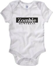 Body neonato TZOM0014 zombie huntress