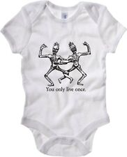 Body neonato FUN0176 07 09 2012 you only live once tt detail