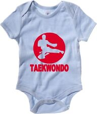 Body neonato TAM0171 taekwondo hooded sweatshirt