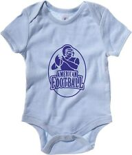 Body neonato WC1218 American Football Player Maglietta