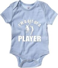 Body neonato OLDENG00540 im a bit of a player volley ball