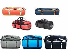 The North Face Base Camp Duffel Reisetasche TNF