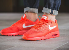Nike Air Max 1 Ultra Flyknit Trainer 'BLOOD RED' 6,7,8,9,10,11