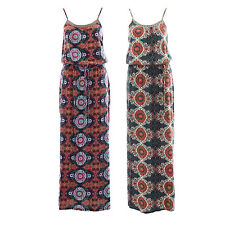 "Langes sommerliches Kleid Marke Vero Moda Model ""malurami ankle dress"" Baumwolle"