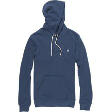 Element Herren Kapuzenpulli ''GRIME'' (S1HOA3) Farbe: DARK DENIM