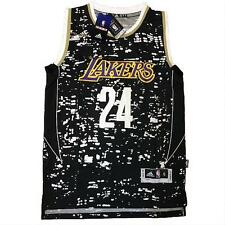 Canotta NBA - Kobe Bryant Los Angeles Lakers special edition