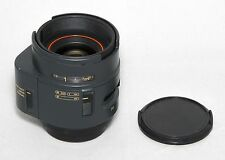 CANON AC 35-70mm F3.5-4.5 AF FD ZOOM LENS (ONLY AF WITH THE T80 CAMERA)