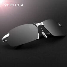2016 Polarized Sunglasses Mens Outdoor Driving Fishing UV400 Glasses Shades HK