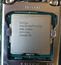 Intel Core i7-3770K 3770K - 3.5 GHz Quad-Core Socket LGA 1155 Processor