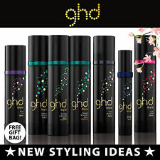 GHD Genuine Styling Products - Hair Spray • Cream • Foam • Serum