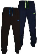 Nike New Men's Air Mens Tracksuit Woven Cuffed Bottoms Joggers Track Pants