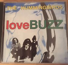 Hummingbirds - Love Buzz (CD)