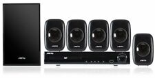 Xenta 5.1 Channel DVD Home Theatre System