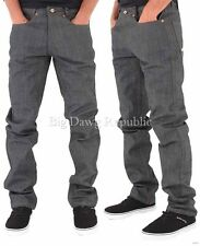 Rocawear Mens Boys Double R Star Relaxed Fit Hip Hop Jeans Is Money G Time RJPN